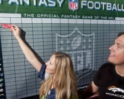 Betting On Fantasy League Games